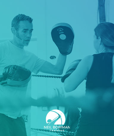 Boxing Classes in Dublin, Blackrock